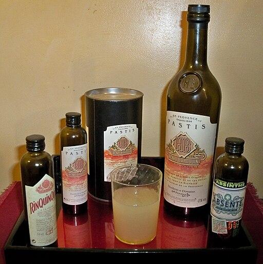 Pastis - Distillerie de Provence