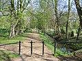 Path to St John's College - geograph.org.uk - 795491.jpg