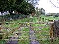 Path to Tump Terret - geograph.org.uk - 1025664.jpg