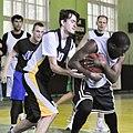 Patrick Yosia at trial games of Poltava Basketball Club.jpg