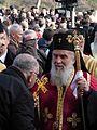 Patrijarh Irinej na obeležavanju 70. godišnjice Novosadske racije (1).JPG