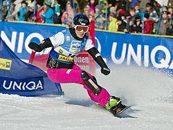 Patrizia Kummer FIS World Cup Parallel Slalom Jauerling 2012.jpg