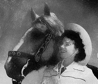 Patsy Montana - Image: Patsy Montana