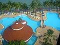 Pattaya, a swimming pool Hotel Royal Wings - panoramio.jpg