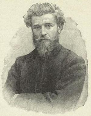 Paul Crampel - Paul Crampel (1864-1891)