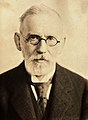 Paul Ehrlich. Photograph. Wellcome V0026326.jpg