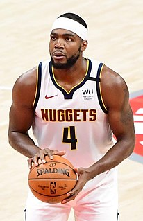 Paul Millsap American basketball player