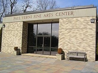 Iona Preparatory School - Paul Verni Fine Arts Center