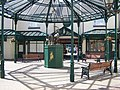 Peel Court Shopping Arcade, Cannock - geograph.org.uk - 845350.jpg