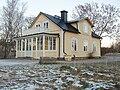Pensionärsvillan Hustegaholm 1 jan 2009.jpg