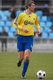 Per Nielsen Danish footballer