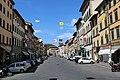 Pescia, piazza giuseppe mazzini 02.jpg