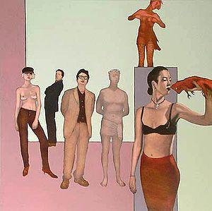 Peter McArdle - Strange Love by Peter McArdle