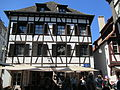 Petite France à Strasbourg (10).JPG