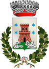 Coat of arms of Petrella Salto