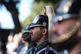 National Guard Wikimedia disambiguation page