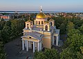 Petrozavodsk AlexanderNevskyCathedral 0010.jpg