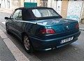 Peugeot 306 Cabriolet (31562430477).jpg
