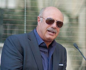 Phil McGraw - McGraw in May 2013