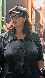 Philippa Boyens screenwriter and producer