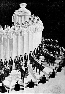 Il paradiso delle fanciulle (The Great Ziegfeld) (1936)