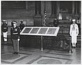 Photograph of First Exhibit of Entire U.S. Constitution Day Exhibit, 1970 (3873926701).jpg