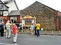 Photographing Booths Well - geograph.org.uk - 1399201.jpg