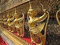 Phra Borom Maha Ratchawang, Phra Nakhon, Bangkok, Thailand - panoramio (31).jpg