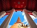 Phra Pathom Chedi, Nakhon Pathom Province, Thailand.jpg