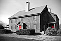 Picture of John Proctor's House in Peabody, Massachusetts.jpg