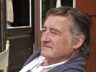 Pierre Rosenstiehl - Pierre Rosenstiehl