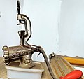 PikiWiki Israel 67588 an old meat grinder.jpg