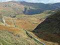 Pipeline from Llyn Llydaw - geograph.org.uk - 1022261.jpg