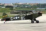 Piper J-3C-65 Cub, Private JP6276896.jpg