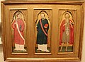 Pittore lombardo, sei santi, 1460-75 ca. 02.JPG