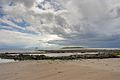 Pladda Island from Kildonan beach 5.jpg
