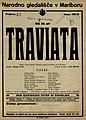 Plakat za predstavo Traviata v Narodnem gledališču v Mariboru 17. novembra 1927.jpg