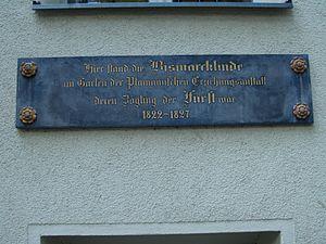 Johann Ernst Plamann - Image: Plamann 001