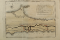 Plan of Major General Coote's Landing and Operations to the weatwards of Alexandria.png