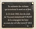 Plaque crash aérien Tramoyes.JPG