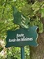 Plaques route Cascade route Ronde Minimes Paris 2.jpg