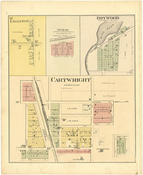 chippewa county dating The chippewa county historical  our location on the shores of the st marys river has provided our community with a rich and varied history dating back to the.