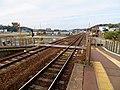 Platform of Hime Station - 2.jpg