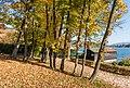 Poertschach Johannaweg Park Oesterreichische Wasserrettung 26102015 8484.jpg