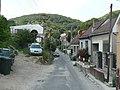 Pohlad na obec Nestich, P1010887.jpg