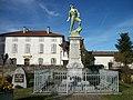 Pointis-de-Rivière Monument aux morts.jpg