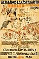 Poloskairtó cég reklámplakátja (Nemes György, 1924).jpg