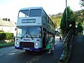 Polperro - First 38841 on route to Plymouth (15768185553).jpg