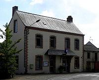 Pommerieux (53) Mairie.JPG