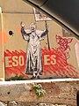 Pope street art in Valparaiso, Chile - Stierch.jpg